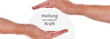 Hand Healing Touch and Healing Touch / Handheilung und Heilberührung