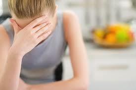 Prämenstruelles Syndrom (PMS)