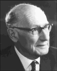 Weinblum, ein national und international berühmter Schiffbauingenieur (Quelle STG)