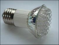 Bild 6:  LED mit Schraubfassung
