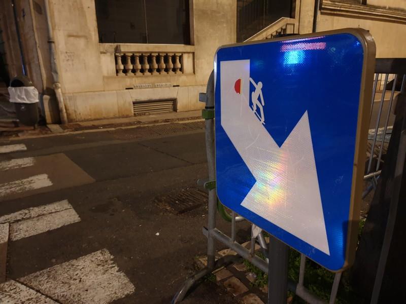 FRANCE Béziers 7 Février 2020