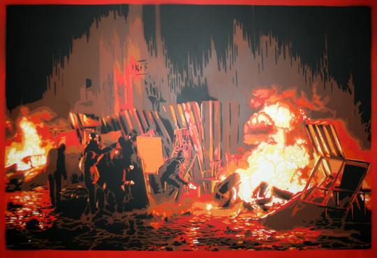 Kiev Riot