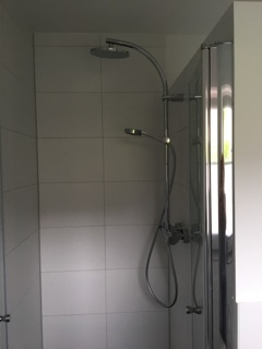 Dusche unten