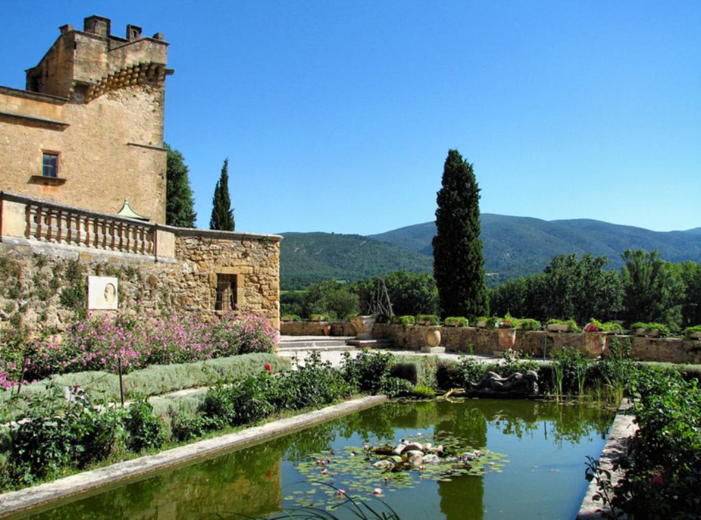 Замок Лурмарена