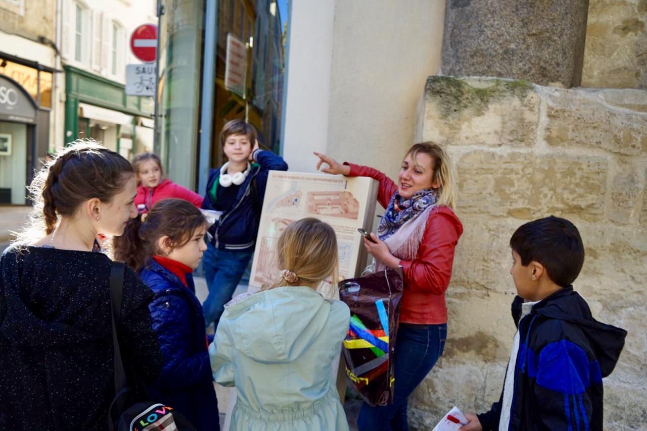 Легко и просто детям о Древнем Риме и античности