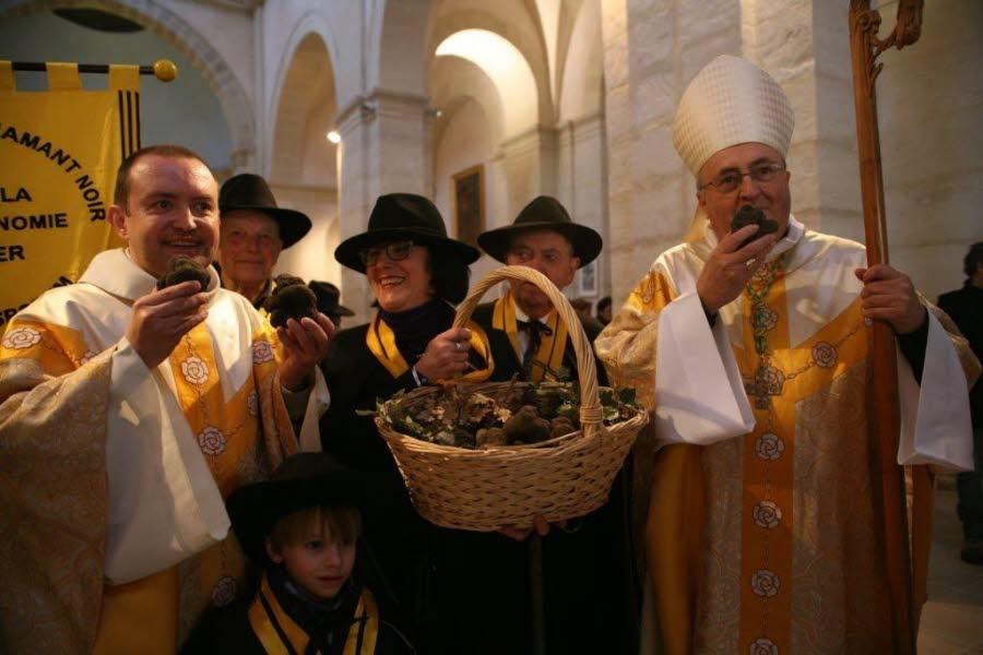 Необычный сбор пожертвований