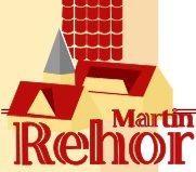 Dachdeckermeister Martin Rehor