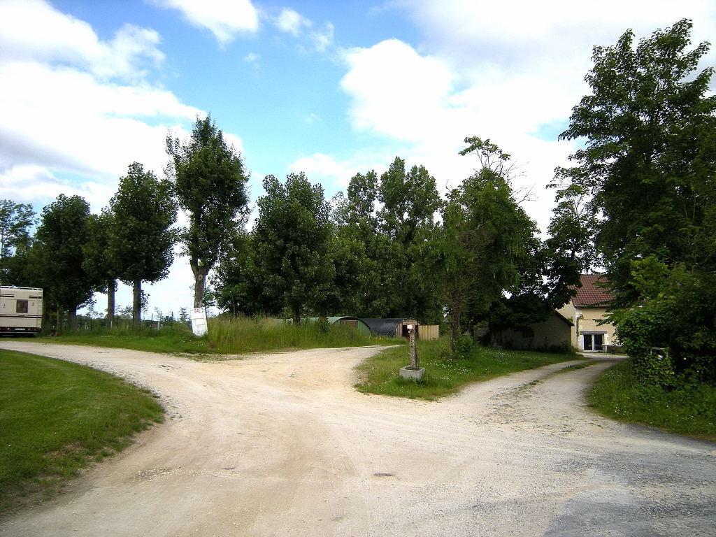 Milhac d'Auberoche