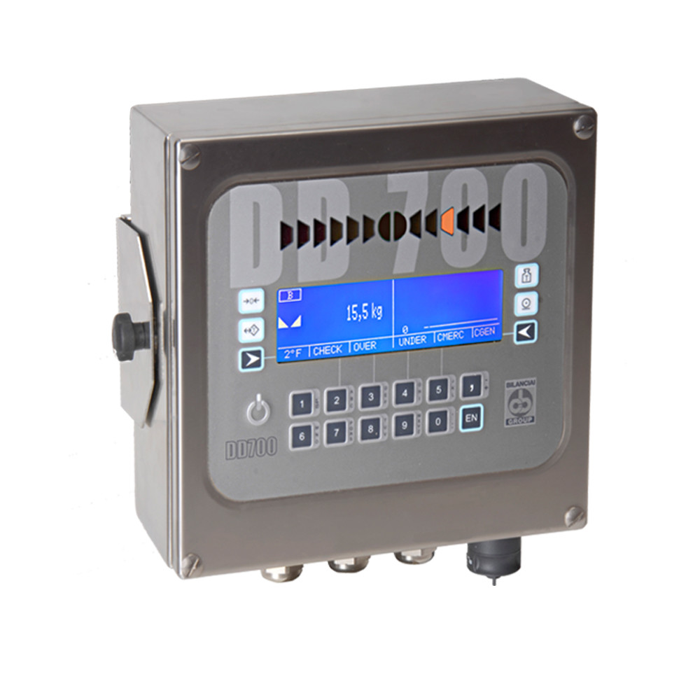 Digitales Wägeterminal DD 700I