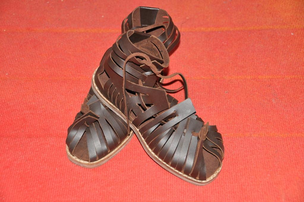 sandales 69 €