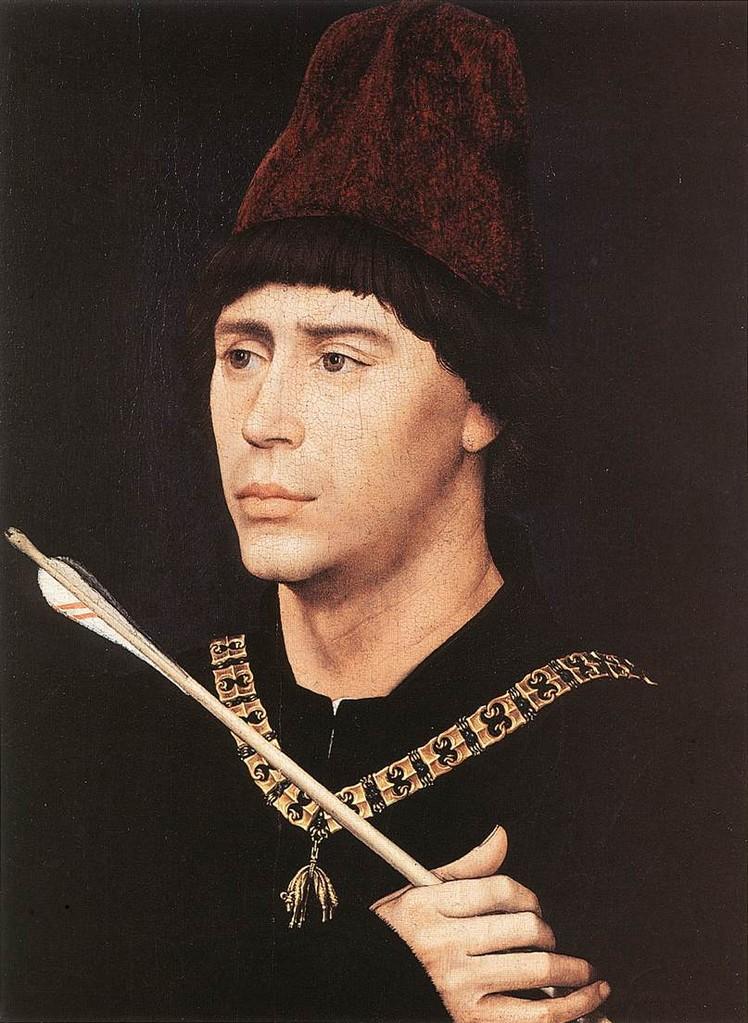 Antoine de Bourgogne: Format 51 cm x 69,50 cm. Prix: 195 euros