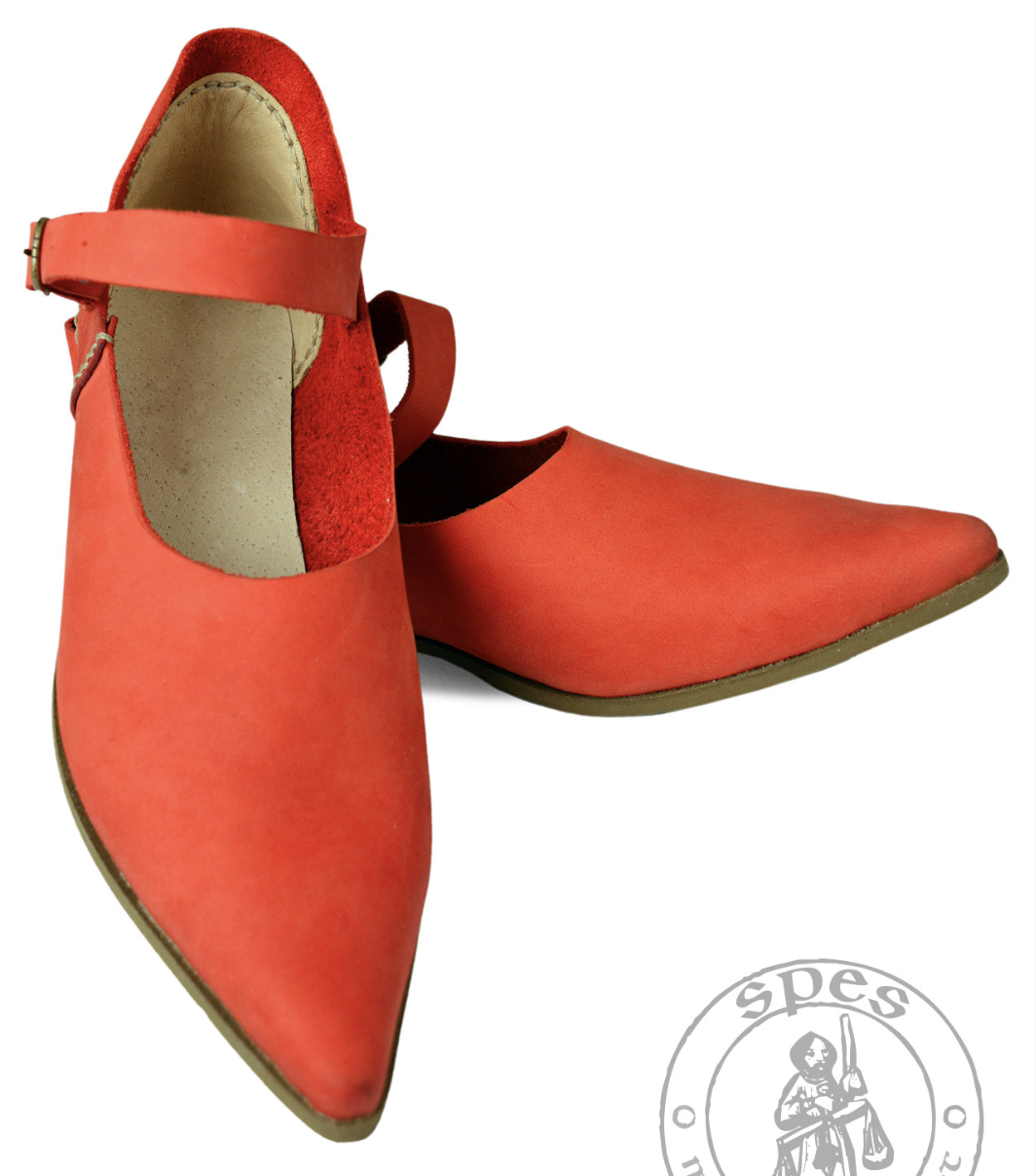Chaussures Dame : KSS1403 - 120 €