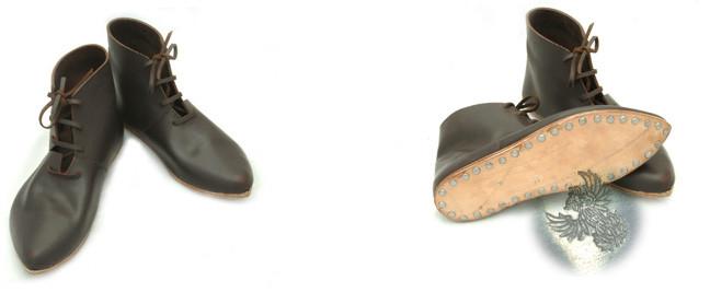 Chaussures Mixtes X-XVème. Réf. GDFB-SH-004 / size. pointures: 40/47 Prix: 120 €  en stock  46
