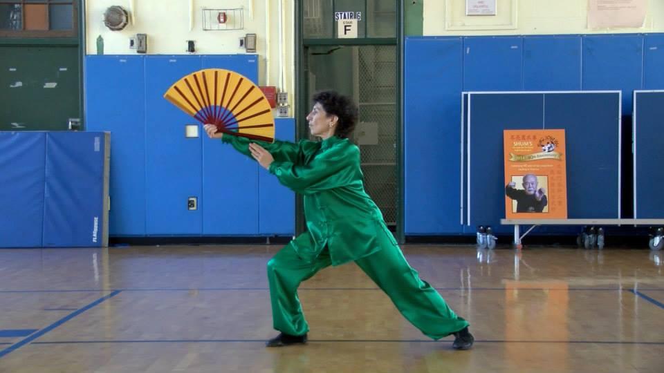 About Eagle Claw Kung Fu - Grandmaster Leung Shum - yingjowpai