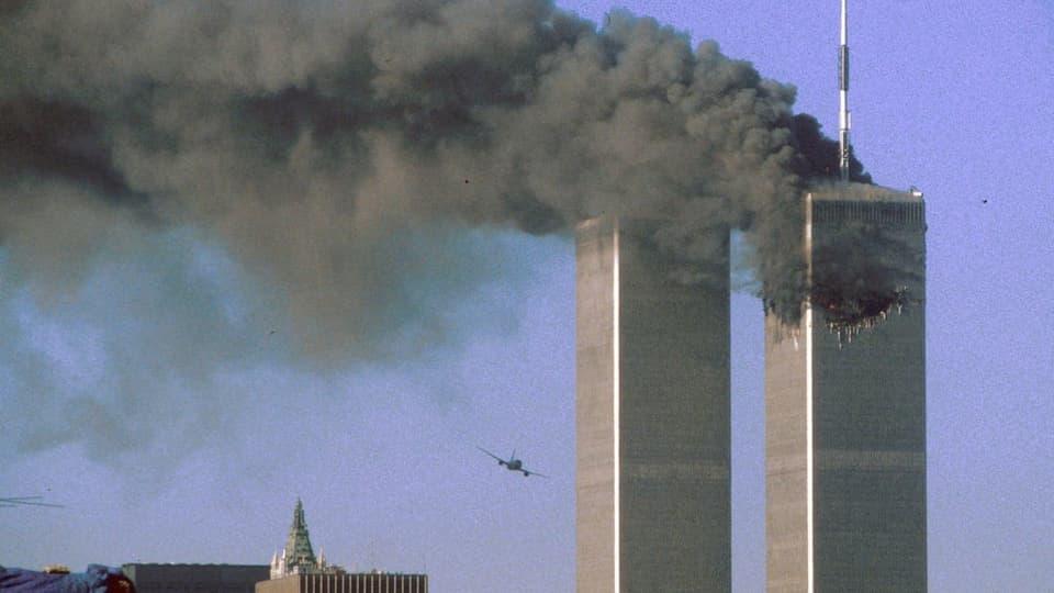 20 Jahre nach 9/11