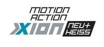 Logo Xion Pedelec Heckantrie
