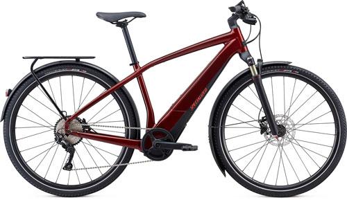 Die neue Vado e-Bike Kollektion von Specialized in der e-motion e-Bike Welt Dietikon