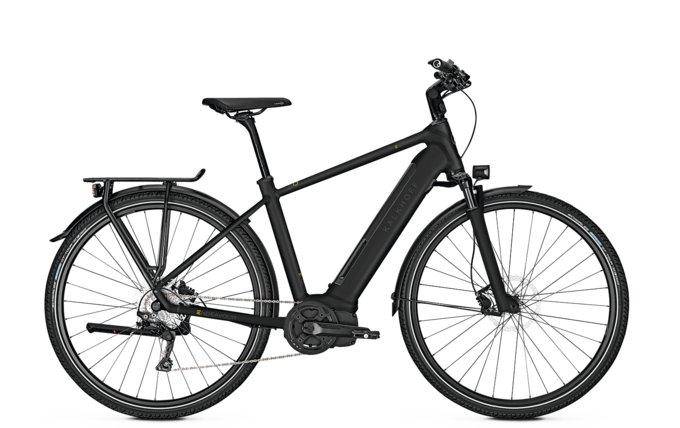 Kalkhoff Endeavour Advance I10 Trekking e-Bikes 2018