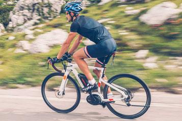 Möglichkeiten e-Bike Tuning