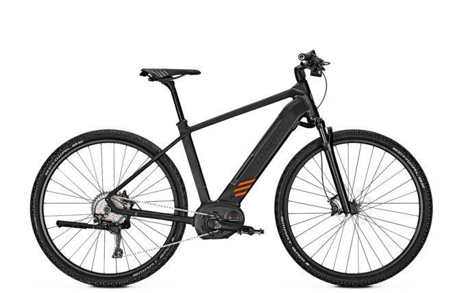 Kalkhoff Entice Excite B11 Cross e-Bike 2018