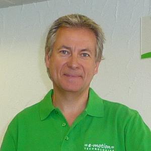 e-Bike Experte in Aarau Ost