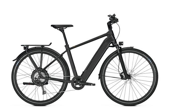 Kalkhoff Endeavour Advance N10 Trekking e-Bikes 2018