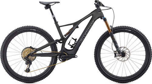 Die neue Specialized SL e-Bike Kollektion von Specialized in der e-motion e-Bike Welt Dietikon