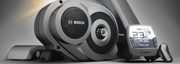 Bosch e-Bike Active Line