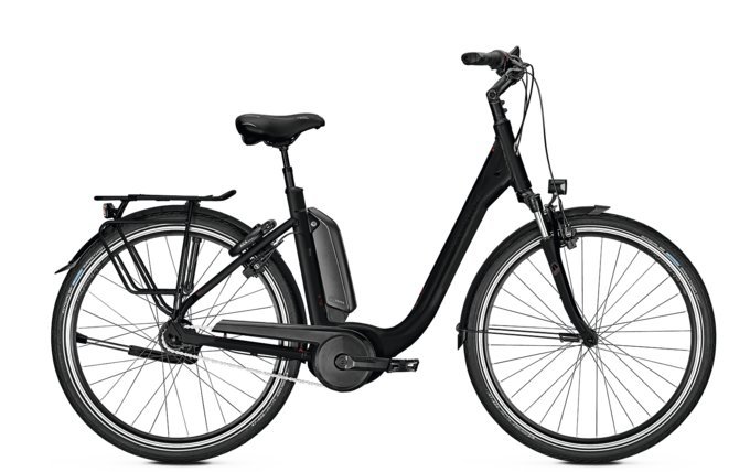 Kalkhoff Agattu XXL B8 City e-Bike 2018