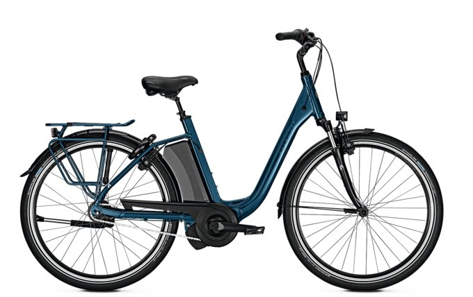 Kalkhoff Agattu XXL I8 City e-Bike 2018