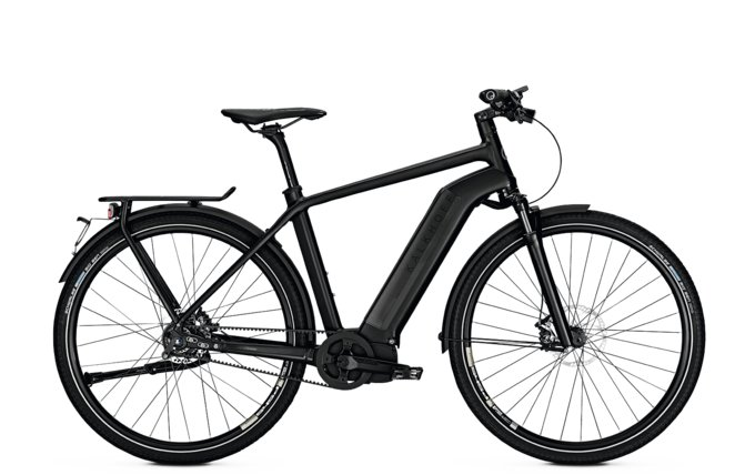 Kalkhoff Integrale Speed I11 Trekking e-Bike / Speed Pedelec 2018