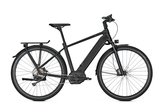 Kalkhoff Endeavour Advance B10 Trekking e-Bike 2018