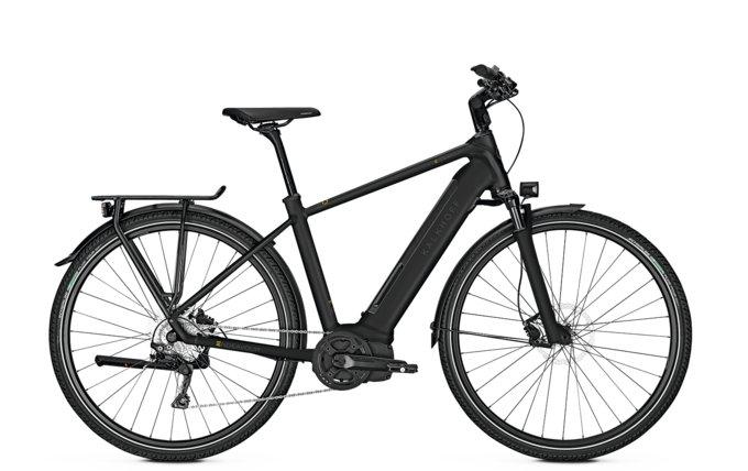 Kalkhoff Endeavour Move I9 Trekking e-bike 2018