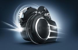 Bosch eBike Drive Unit