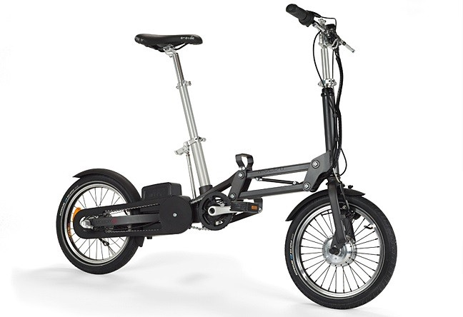 Mobiky e-Faltrad Elektrofaltrad