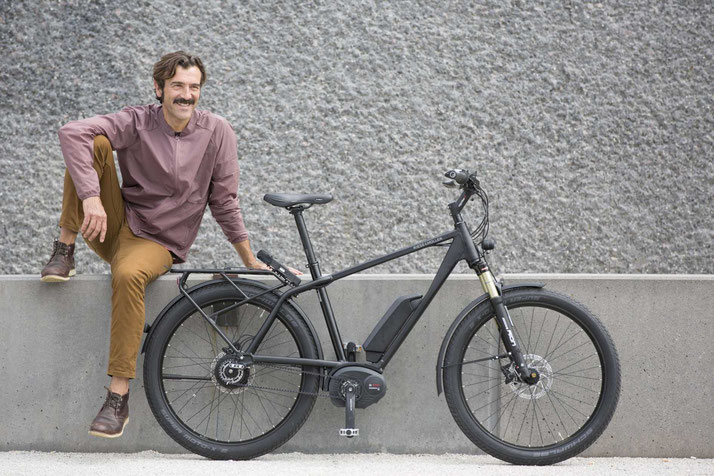 Das e-Bike ist ein ein wertvoller Begleiter auf allen Wegen, daher ist es wichtig, dass ihm auch beim Transport mit dem Auto, mit der Bahn o.ä. nichts passiert.