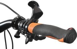 SQlab e-Bike Lenker Spirgrips