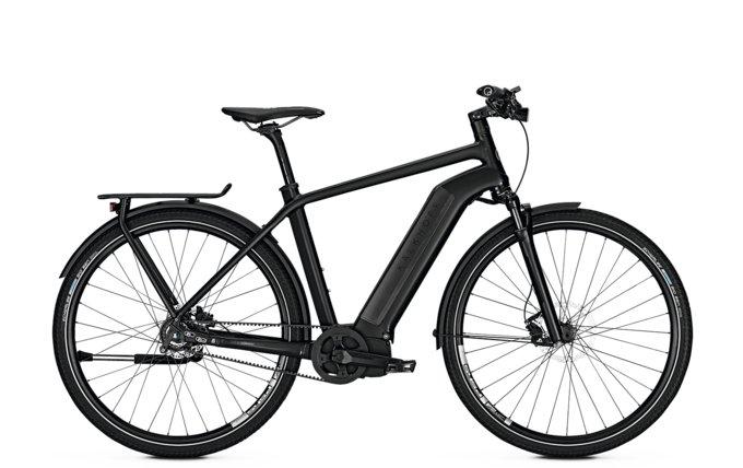 Kalkhoff Integrale Excite I8 Trekking e-Bike 2018
