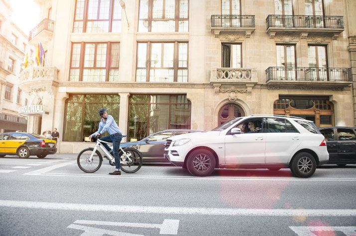 e-Bike Zulassung beim Schweizer Experten