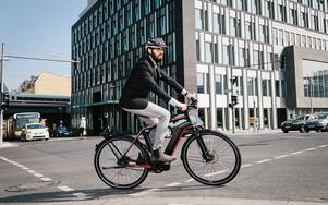 e-Bike Fahrtraining für Wiedereinsteiger