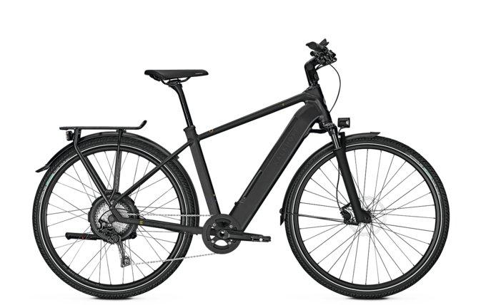 Kalkhoff Endeavour Move N9 Trekking e-Bikes 2018