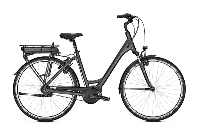 Kalkhoff Jubilee Excite B7 City e-Bike 2018