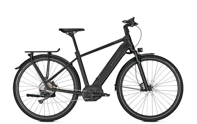 Kalkhoff Endeavour Excite B11 Trekking e-Bike 2018