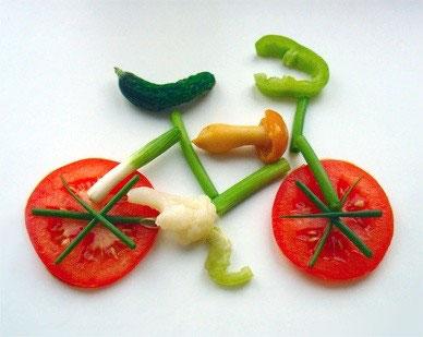 e-Bike fahren hält gesund