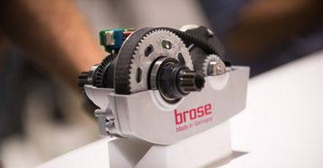 Technische Unterschiede zwischen den Brose e-Bike Motoren Drive T und Drive S