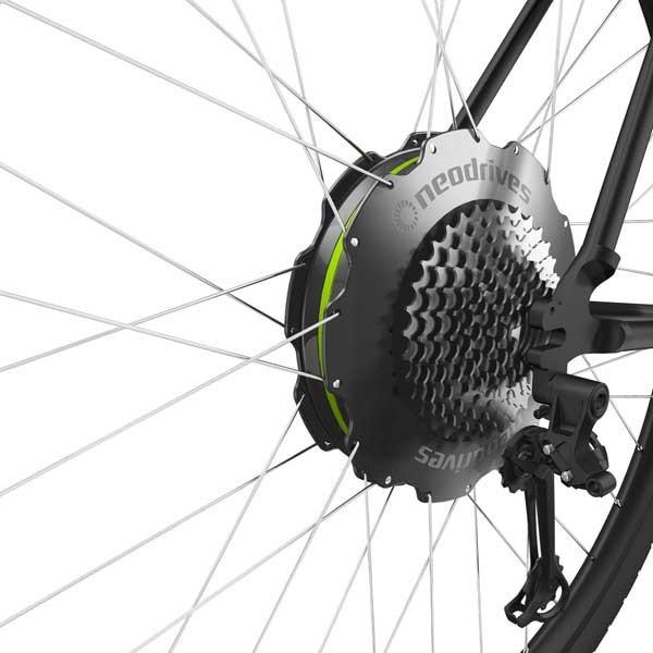 e-Bike Motor: Neuerungen beim Neodrives Antrieb