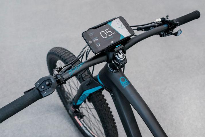 Cobi Bordcomputer für Bosch e-Bikes 2018