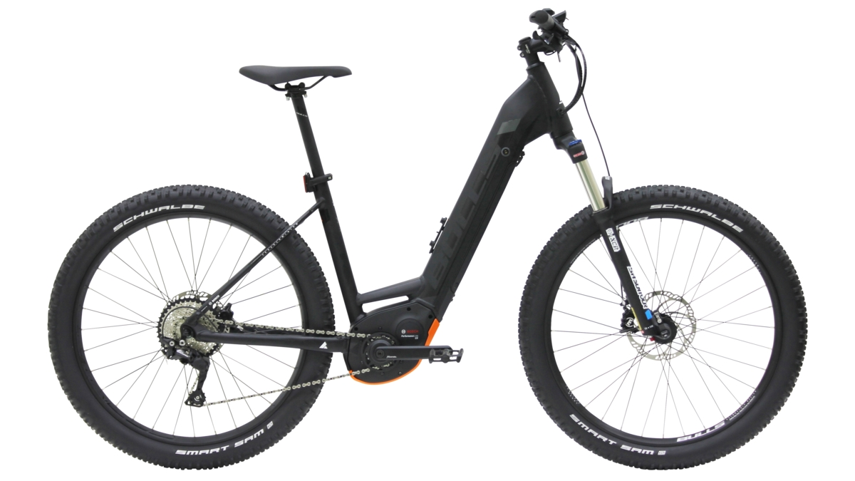 Bulls Six50 e-Mountainbikes für 2019