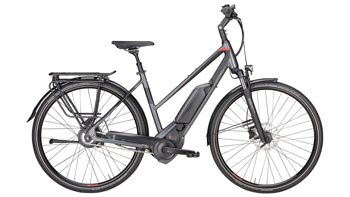Bulls Cross Mover e-Bikes 2019