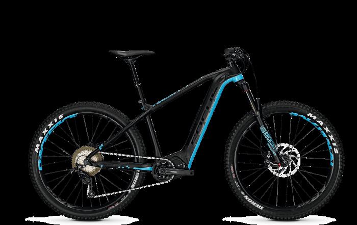 Focus Bold² PLUS e-Mountainbikes 2018